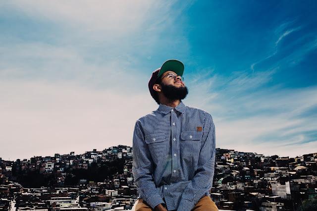 Festival Rap Conect apresenta show do Emicida