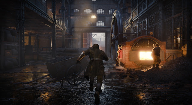 Assassin's Creed Syndicate Gold Edition Photo