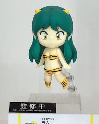 Nendoroid Lum de Urusei Yatsura