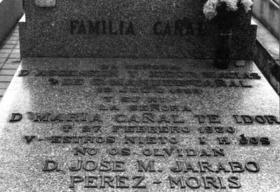 José María Jarabo Pérez Morris.