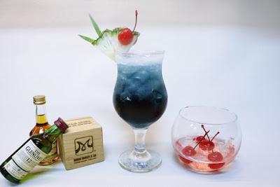 hình ảnh blue heaven cocktail