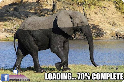 Loading... 70% complete.
