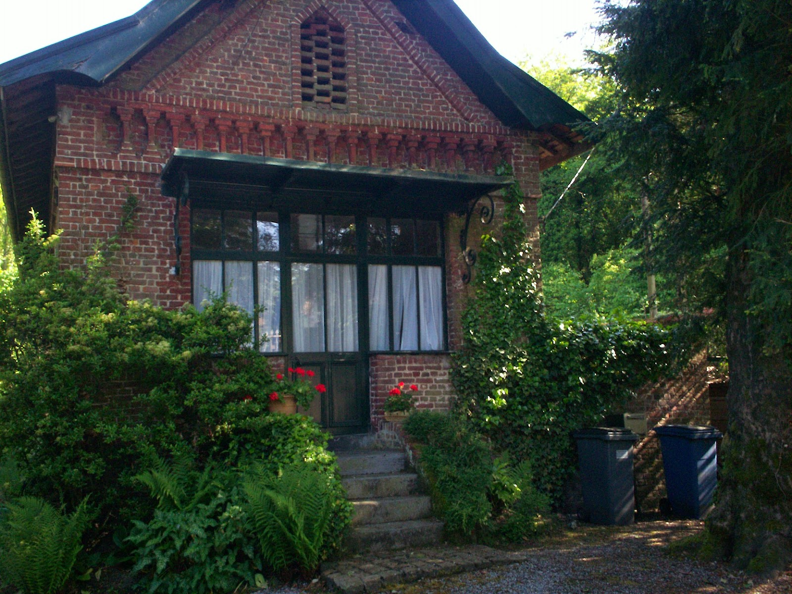 Mon ex ath belgique - 3 part 6