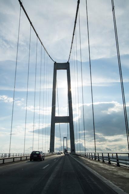 Ponte tra Fionia e Selandia