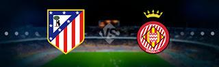 Жирона – Атлетико М прямая трансляция онлайн 09/01 в 21:30 по МСК.
