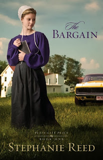 Review - The Bargain