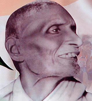 Pingale Venkiah
