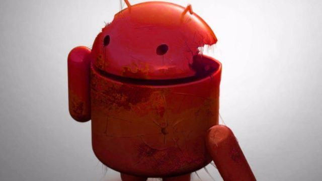 Spyware Android