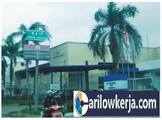 INFO Lowongan Kerja PT Indonesia TRC Industry Terbaru 2017