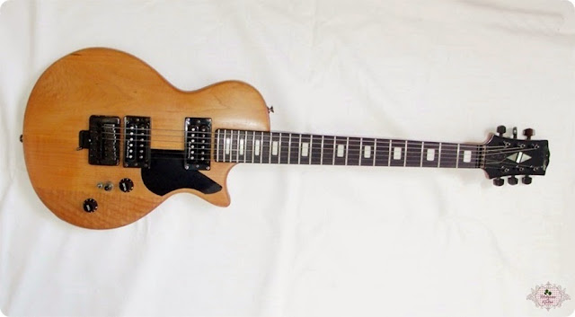 epiphone anos 80