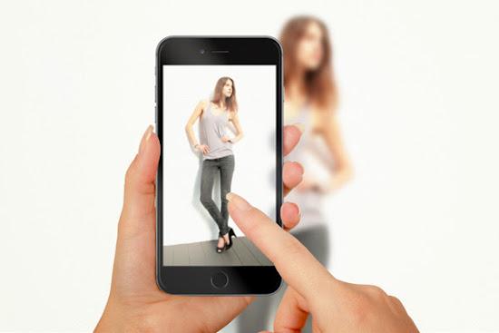 Como enviar fotos para agências de modelos