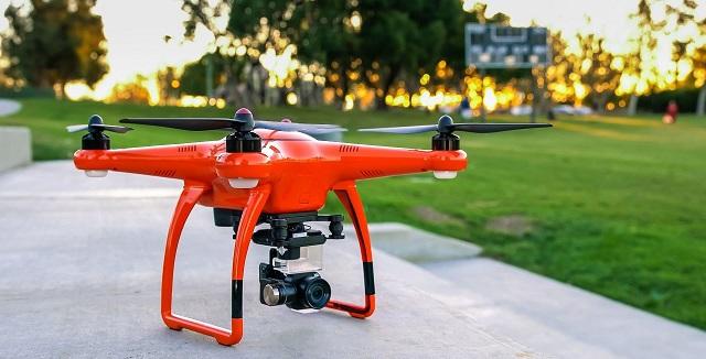 Software simulasi cara menerbangkan drone untuk Windows Software simulasi cara menerbangkan drone untuk Windows