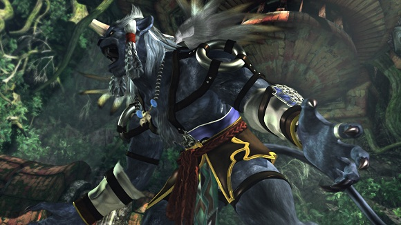 Final Fantasy X-2 HD Remaster PC Free Download Screenshot 2