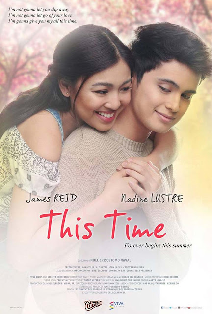 this time jadine movie review 2016