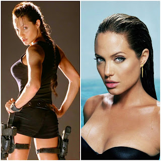 Best movies by Angelina Jolie