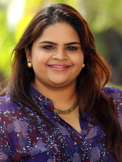 Vidyullekha Raman Profile Biography Family Photos and Wiki and Biodata, Body Measurements, Age, Husband, Affairs and More...