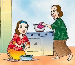 Petua Dari Dapur