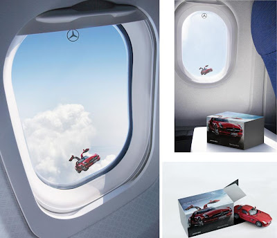 Creative and Cool Car Advertisements (15) 4