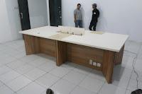 Meja Rapat - Furniture Kantor Semarang