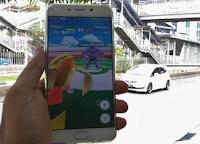 Cara Memainkan Game Pokemon Go