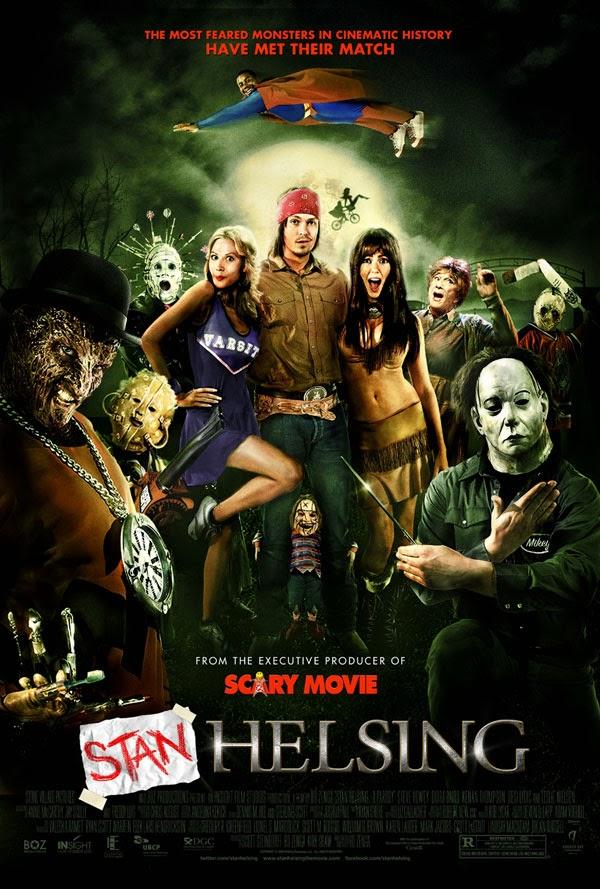 Comedy Filme 2009