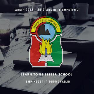 HASIL SELEKSI SEMENTARA SMP NEGERI 1 PURWOHARJO | 06 JULY 2017