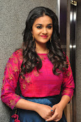 Keerthi Suresh at Remo Success meet-thumbnail-13