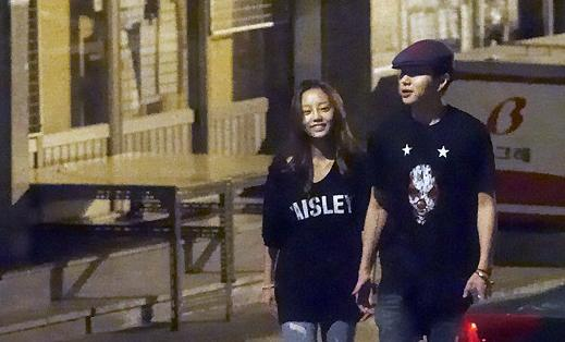 junhyung and hara still dating 2012 toyota