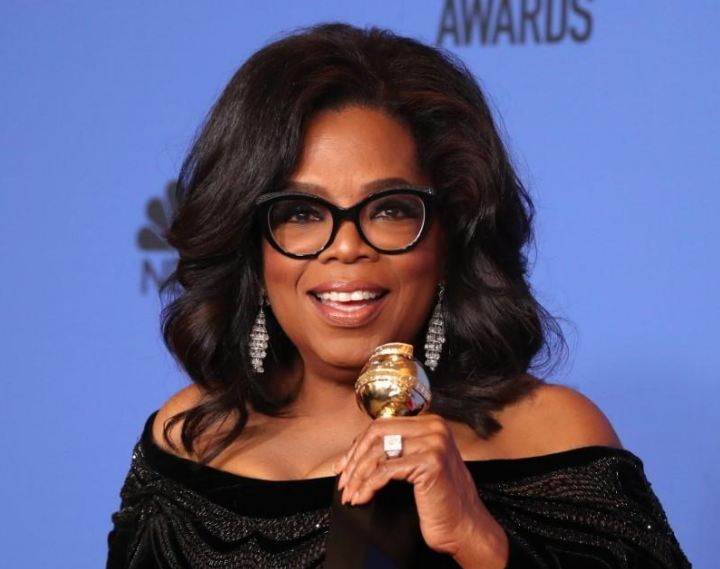 Apple nabs  Oprah Winfrey as top talent flocks to digital entertainment