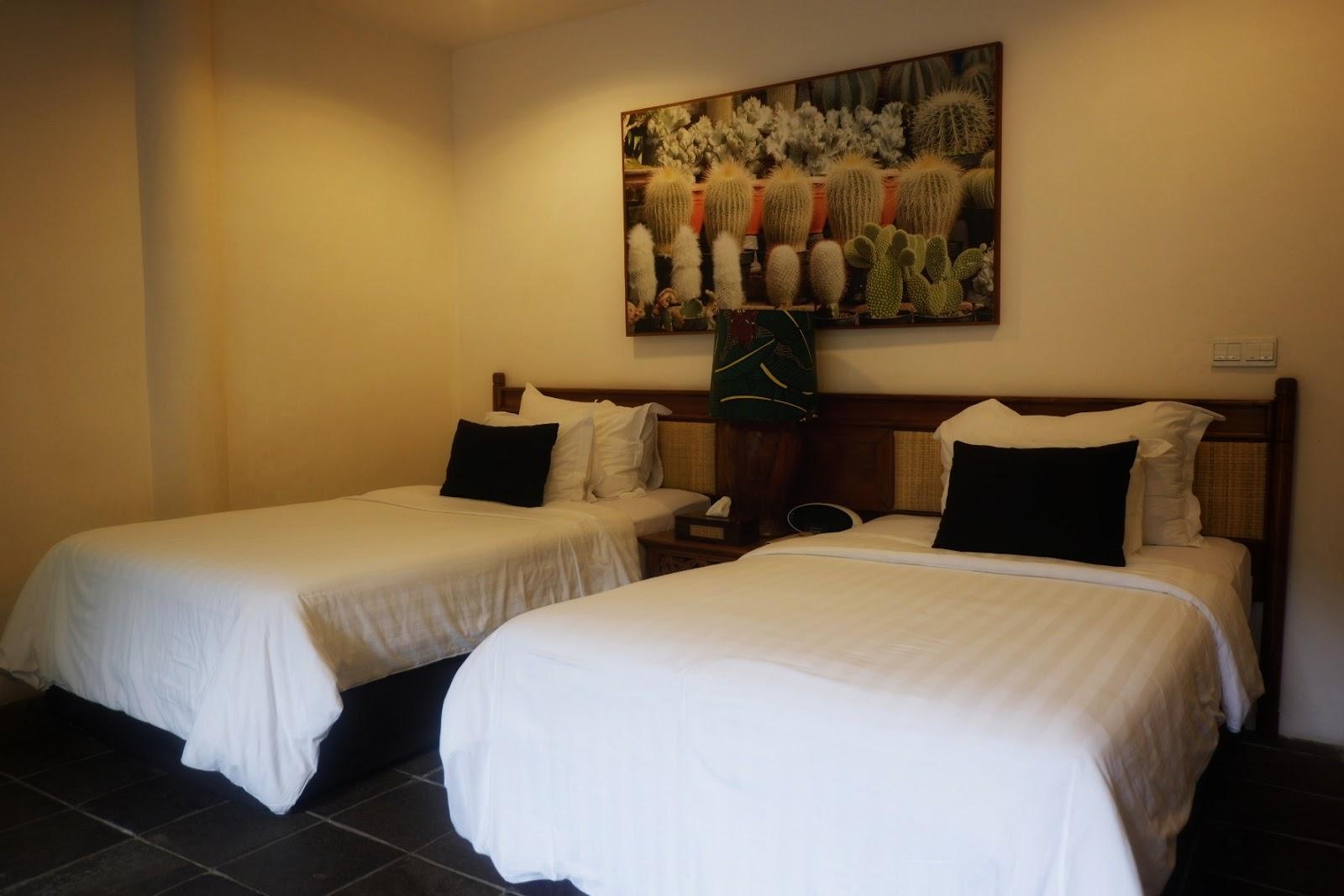 Novus Giri Puncak Resort Beauty Of Puncak Area Oppakuliner