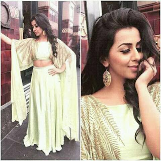 Nikki Galrani Looks fantastic in this Photo