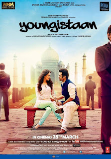 Youngistaan (2014) Hindi movie Hd