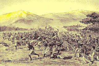 Sejarah Singkat, Perang Cirebon, Perlawanan Rakyat dan Santri terhadap Belanda yang Luput dari Catatan Sejarah - Commando