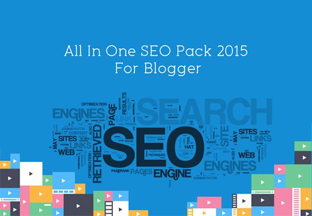 thẻ meta chuẩn SEO cho blogger