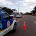 Acidentes nas rodovias estaduais reduzem 95% no feriadão