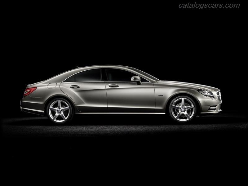 صور سيارة مرسيدس بنز CLS كلاس 2015 - اجمل خلفيات صور عربية مرسيدس بنز CLS كلاس 2015 - Mercedes-Benz CLS Class Photos Mercedes-Benz_CLS_Class_2012_800x600_wallpaper_04.jpg
