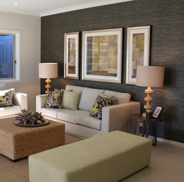 Angela Steyn Interiors: Hinterland Residence