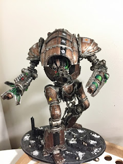 Knight Atrapos