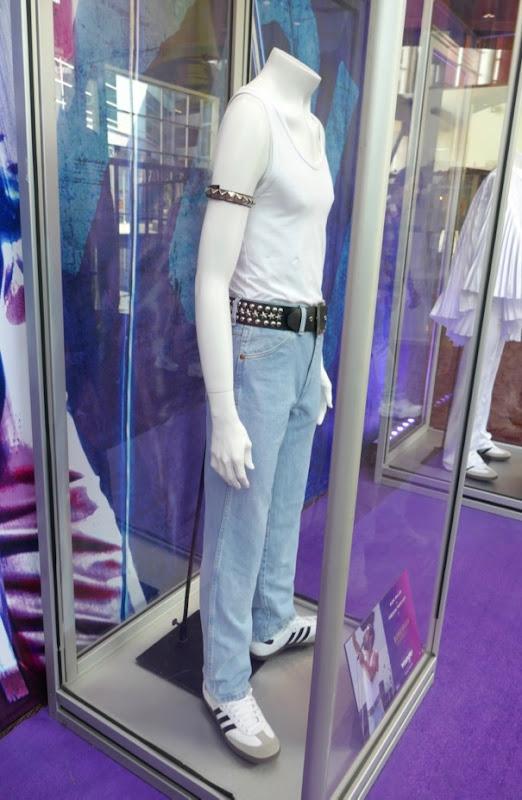 Rami Malek Bohemian Rhapsody Freddie Mercury Live Aid costume