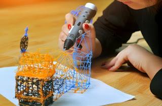 VAMAA 3D Pen in India