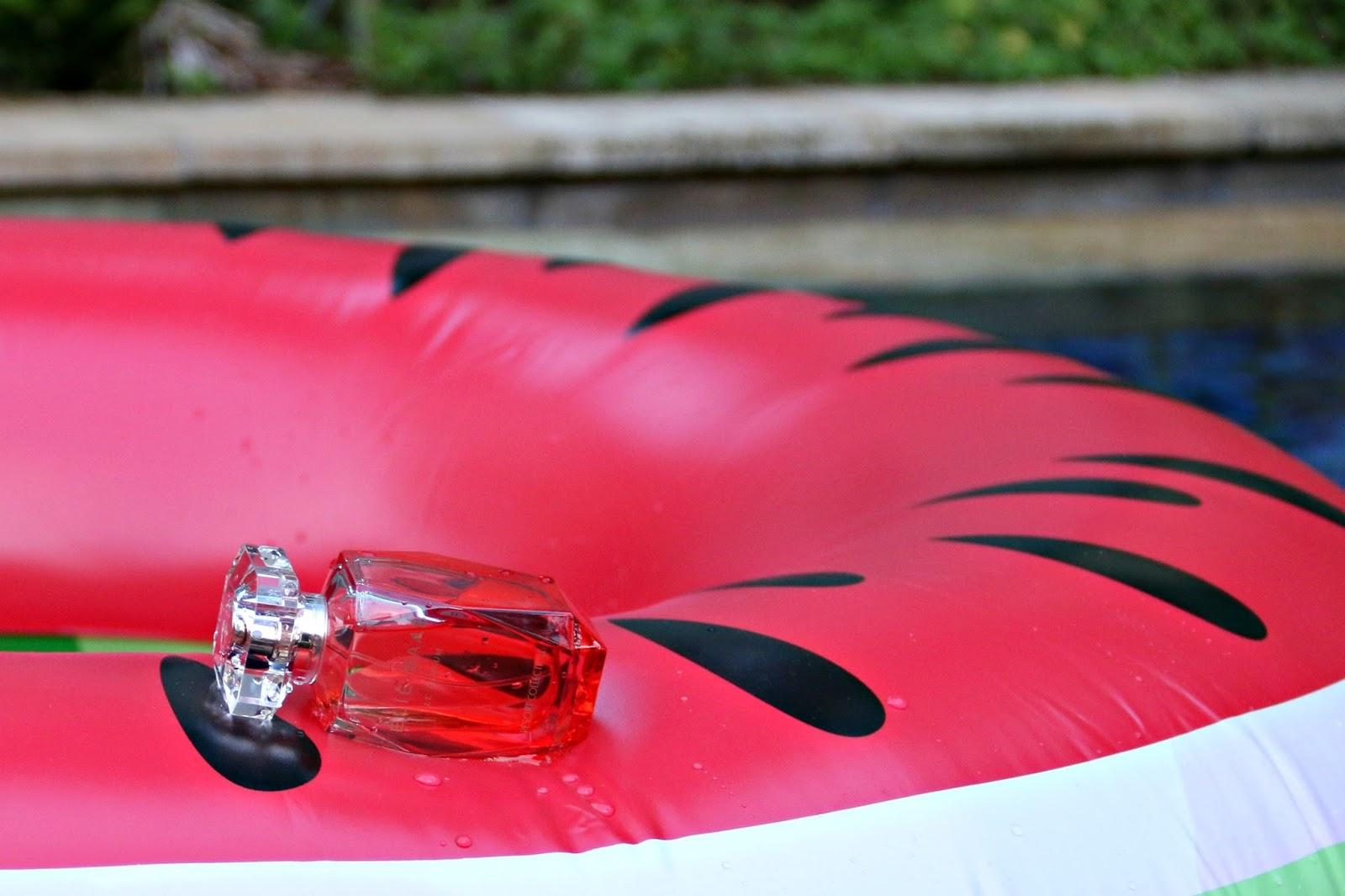 Elie Saab Le Parfum Resort Collection 2017 Review