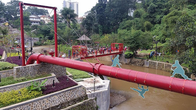 10 Taman Kota Bandung yang Wajin Anda Kunjungi di Akhir Pekan