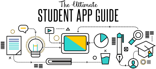 Student Apps for Android and iOS