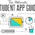 Top Must-Have Mobile Apps for College Students  - Infographic