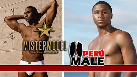 Mister Model International United States 2017