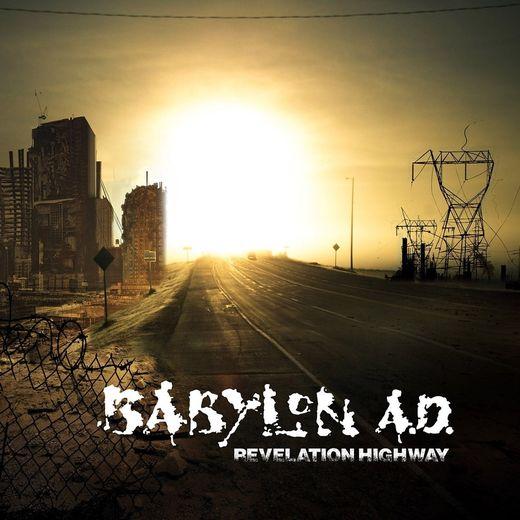 BABYLON A.D. - Revelation Highway (2017) full