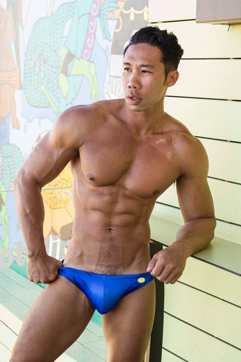 Australian asian speedo galleries squirt gay