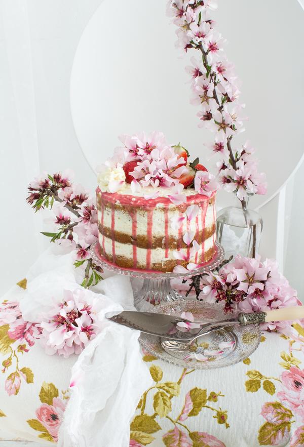 tarta-layer-cake-fresas-limon-nata-mascarpone