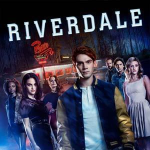 Poster da série Riverdale