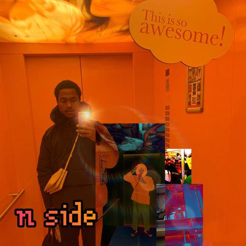 Steve Lacy - N Side - Single [iTunes Plus AAC M4A]
